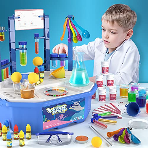 Super Lab Science Kit