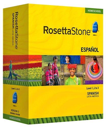 Top rosetta stone spanish level 1-5 for 2021