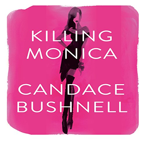 Killing Monica cover art