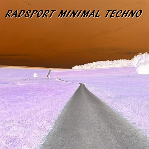 Radsport Minimal Techno