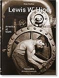 Lewis W Hine America At Work