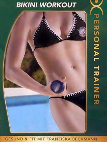 Personal Trainer - Bikini Workout
