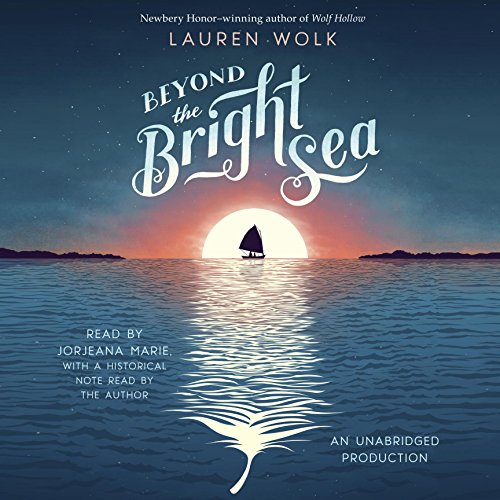 Beyond the Bright Sea Titelbild