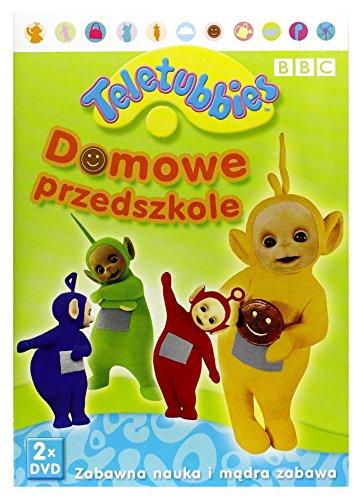 Teletubbies [DVD] [Region Free] (IMPORT) (Keine deutsche Version)