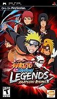 Naruto Shippuden Legends Akatsuki Rising-Nla