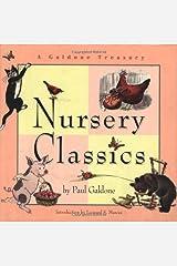 Nursery Classics: A Galdone Treasury (Paul Galdone Classics) Kindle Edition