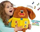 Golden Bear - Hey Duggee Musical...