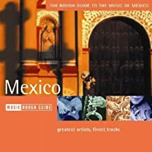 Rough Guide to the Music of Mexico