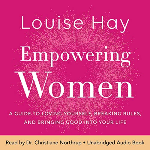 Empowering Women  By  cover art