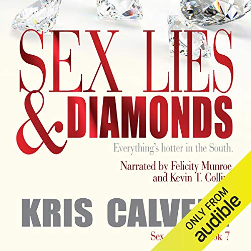 Sex, Lies & Diamonds cover art