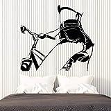 Vinilo Tatuajes De Pared Chica Desnuda En Bicicleta Pegatinas Hermosas Del Cuerpo Mural De Arte Extraíble Para La Decoración De La Sala De Estar Del Dormitorio 74X83Cm