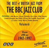 Vol. 6-BBC Jazz Club