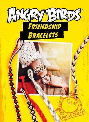 Angry Birds Friendship Bracelets