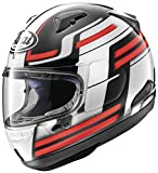 Arai Chaser X Full Face casco de motocicleta Moto competencia rojo