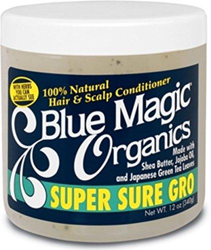 Blue Magic Originals Super Sure Gro, 12 oz (Pack of 3)
