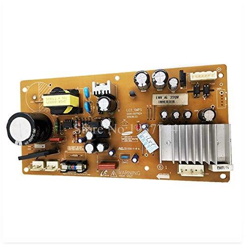 WUYANZI Scheda informatica Frigorifero per Samsung Frigorifero Inverter Board DA41-00782A DA41-00782B Scheda (Color : DA41 00782A)