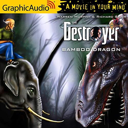 Bamboo Dragon [Dramatized Adaptation] cover art