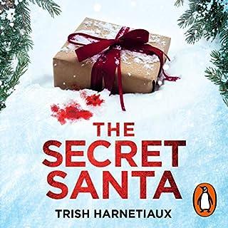 The Secret Santa cover art