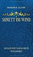 Sonett im Wind: So halte fest, was dir heute wird gegeben