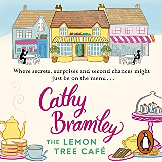 The Lemon Tree Café cover art