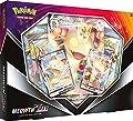 Pokemon TCG: Meowth V Teaser Box | 5 Booster Packs | 2 Foil Promo Cards | 1 Oversize Foil Card | Genuine Cards from Pokemon