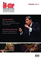 Enigma Variations / Young Person's [DVD]