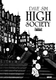 Cerebus - High society