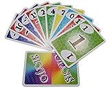SKYJO, von Magilano - Das unterhaltsame Kartenspiel für Jung und Alt. Das ideale Geschenk für spaßige und amüsante Spieleabende im Freundes- und Familienkreis. - 8