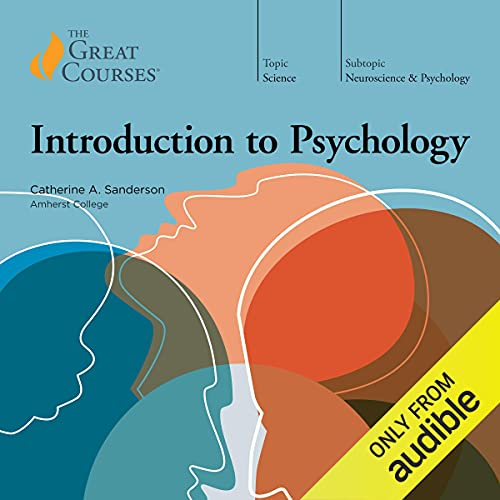 Introduction to Psychology cover art