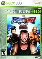 Wwe Smackdown Vs Raw 2008-Nla