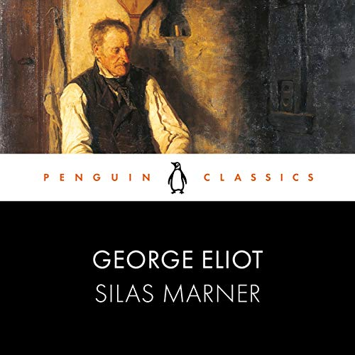 Silas Marner cover art