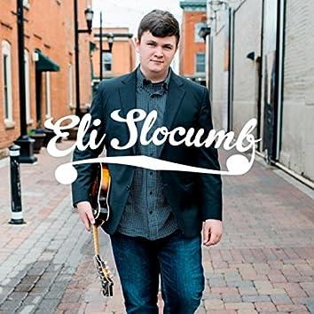 Eli Slocumb