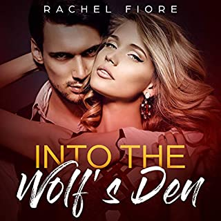 Into the Wolf's Den audiobook cover art
