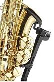 Immagine 2 hercules ds630bb supporto per sassofono