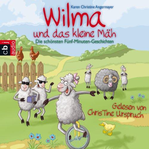 Wilma und das kleine Mäh Titelbild