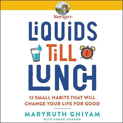 Liquids till Lunch cover art