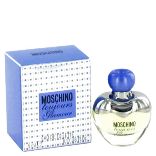 Moschino toujours Glamour by Moschino, Mini EDT 5 ml