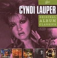 Original Album Classics by Cyndi Lauper (2008-08-05)