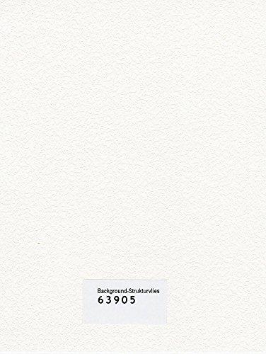 Leco Background Strukturvlies Tapete, zum Überstreichen, Design: 63905
