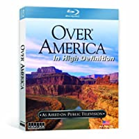 Over America [Blu-ray] [Import]