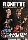 Roxette - Greatest Hits, München 2011 »