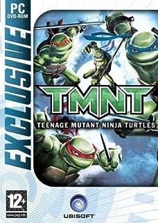 TMNT Teenage Mutant Ninja Turtles Exclusive (PC)