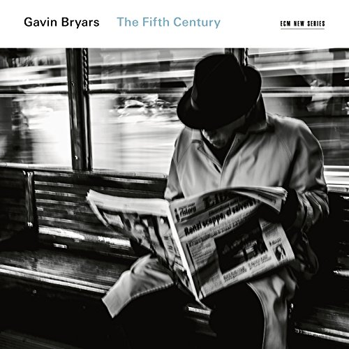 Bryars: The Fifth Century - Infinity Of Space Is Like A Painter's Table