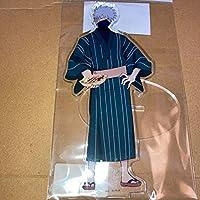 NARUTO ナルト 東京キャラクターストリート 食べ歩きver アクリルスタンド カカシ