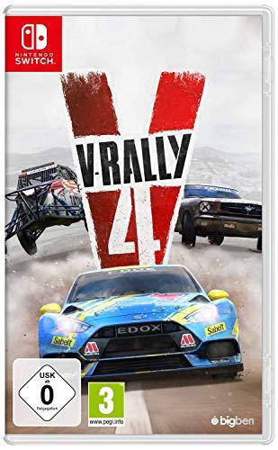 V-Rally 4 [Switch]