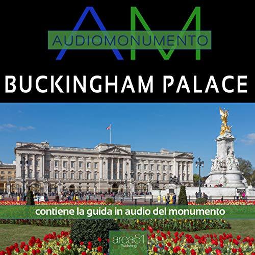 Buckingham Palace copertina