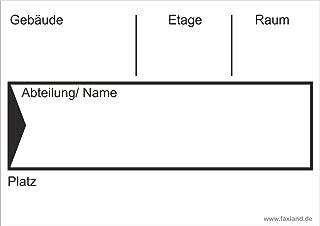 40x Umzugetiketten Nr.4, 105x74, Beschriftung mit Etiketten vom Umzugskarton für den Umzug, Umzugsetiketten, Weiß