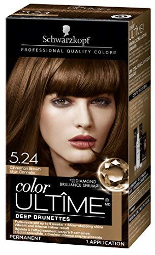 Schwarzkopf Color Ultime Permanent Hair Color...