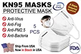 N95 Rated Respirator Mask