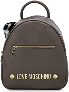 95e5036b6f Borsa Donna Zainetto Soft Grain   Love Moschino   JC4307PP06KU0001-Taupe
